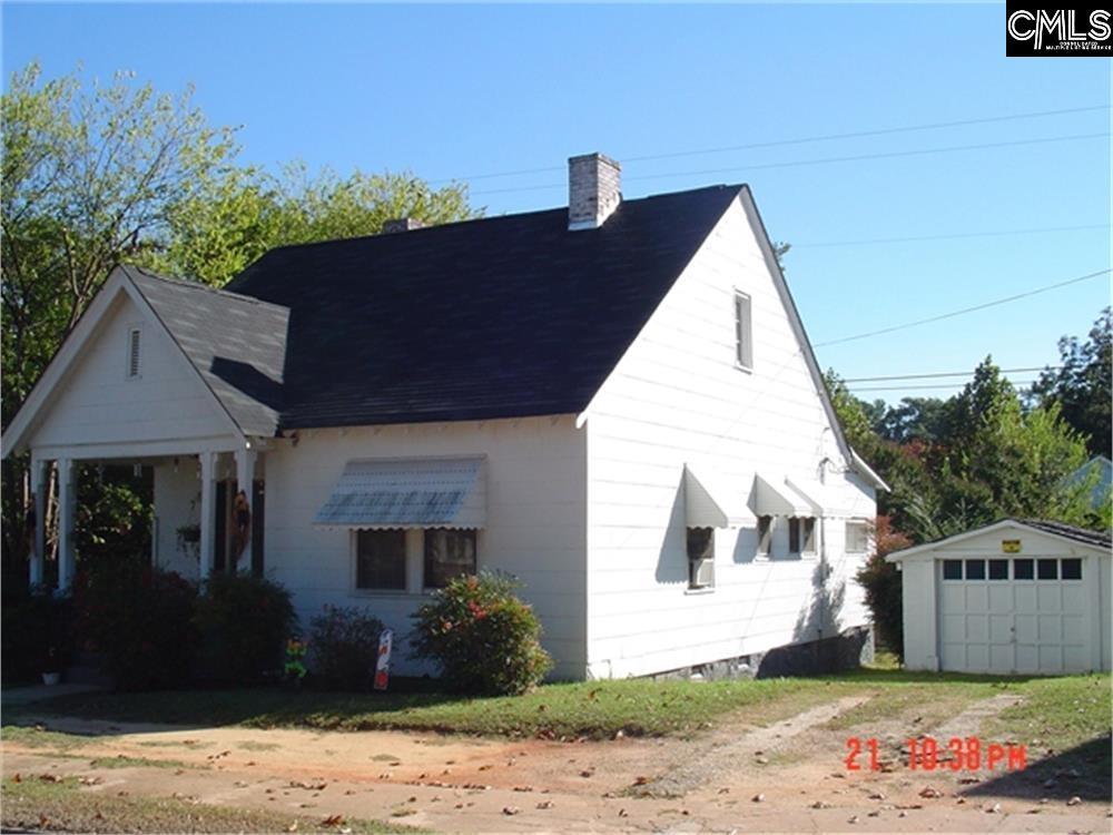 255 Columbia Road Winnsboro, SC 29180
