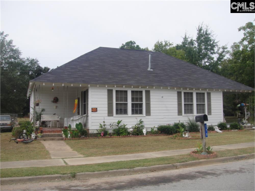 170 Pine Street Winnsboro, SC 29180