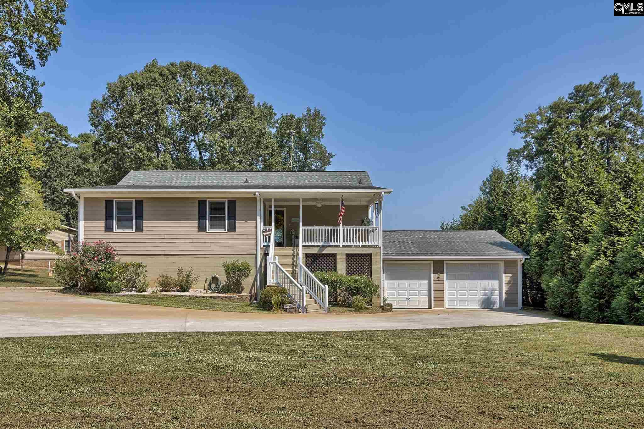 202 Watkins Point Batesburg, SC 29006