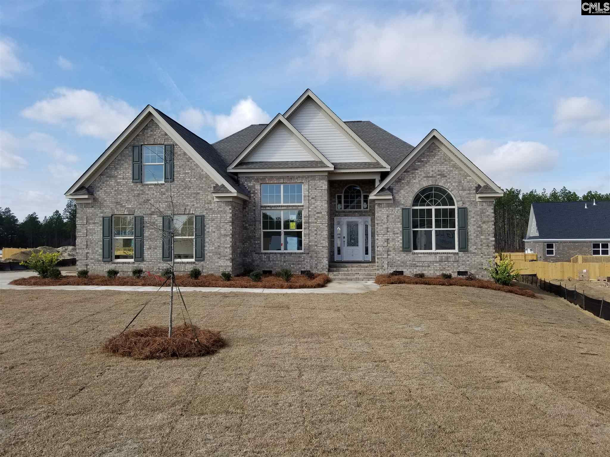 324 Congaree Ridge West Columbia, SC 29170