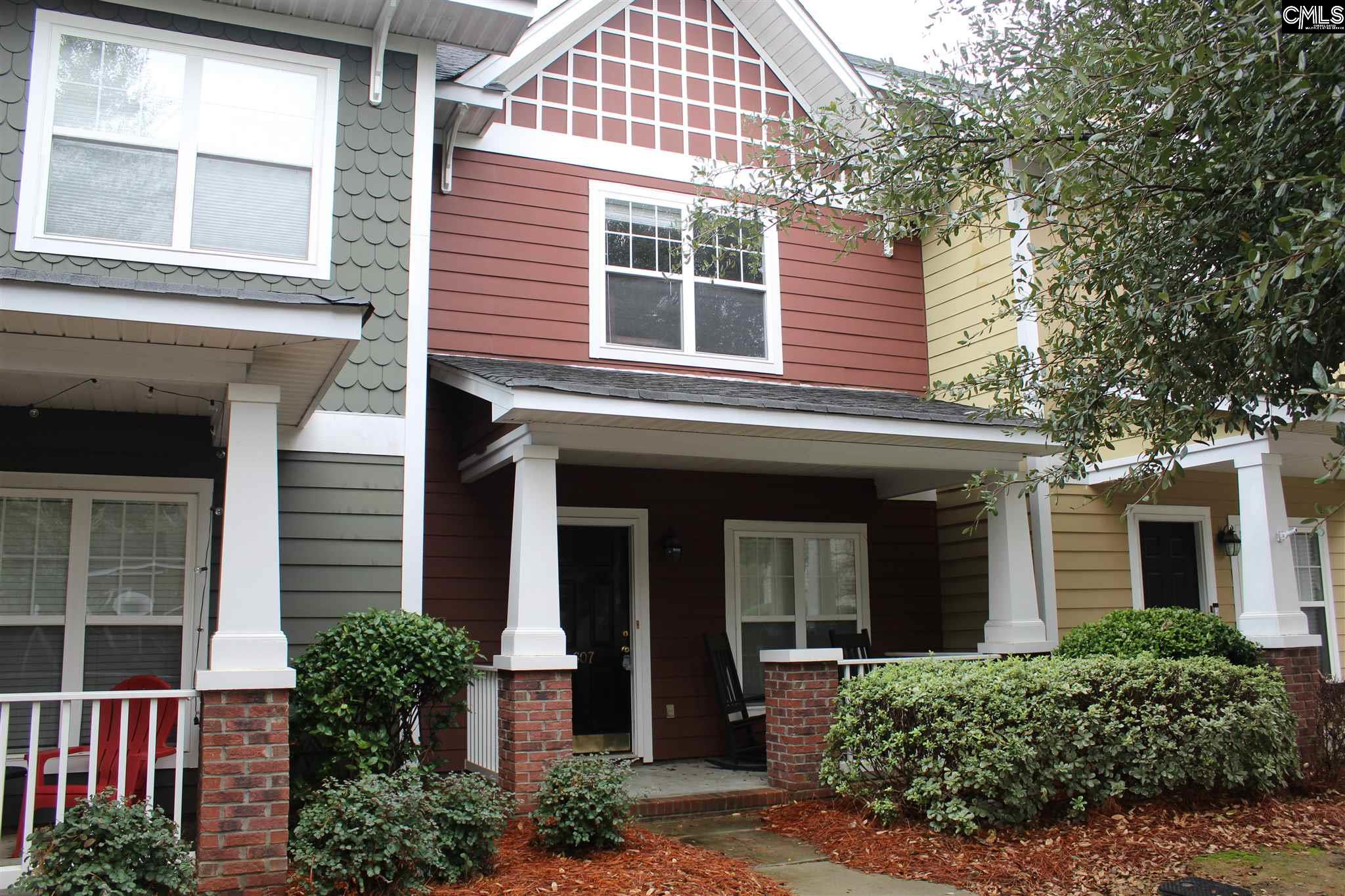 607 Lake Forest Columbia, SC 29209