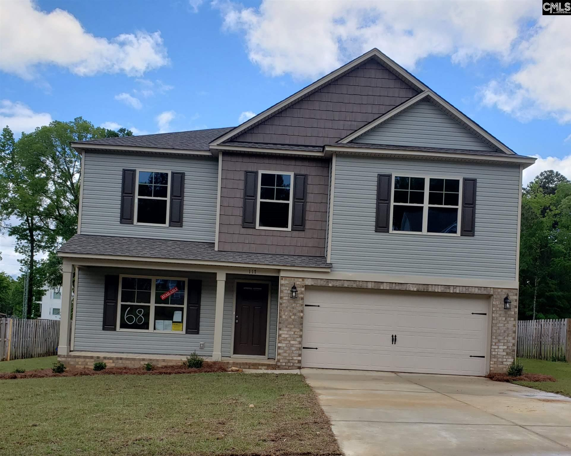 117 Sunsation Chapin, SC 29036-6006