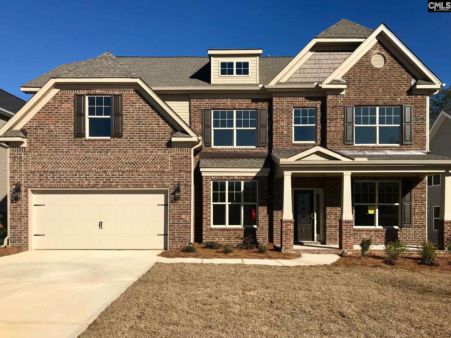211 Chapin Brook Chapin, SC 29036