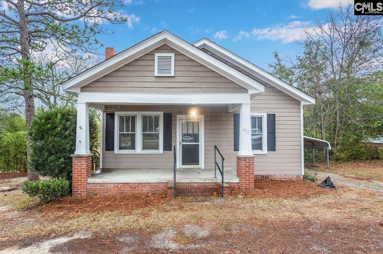 822 Charleston West Columbia, SC 29169-6111