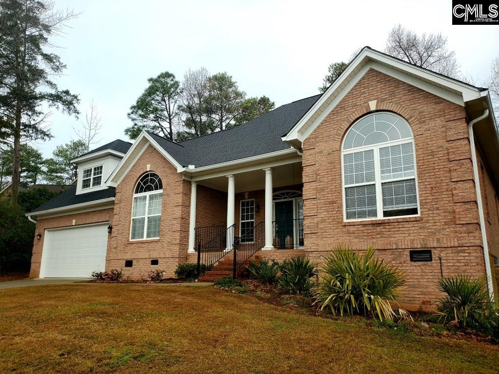 216 Lake Estate Chapin, SC 29036-7789