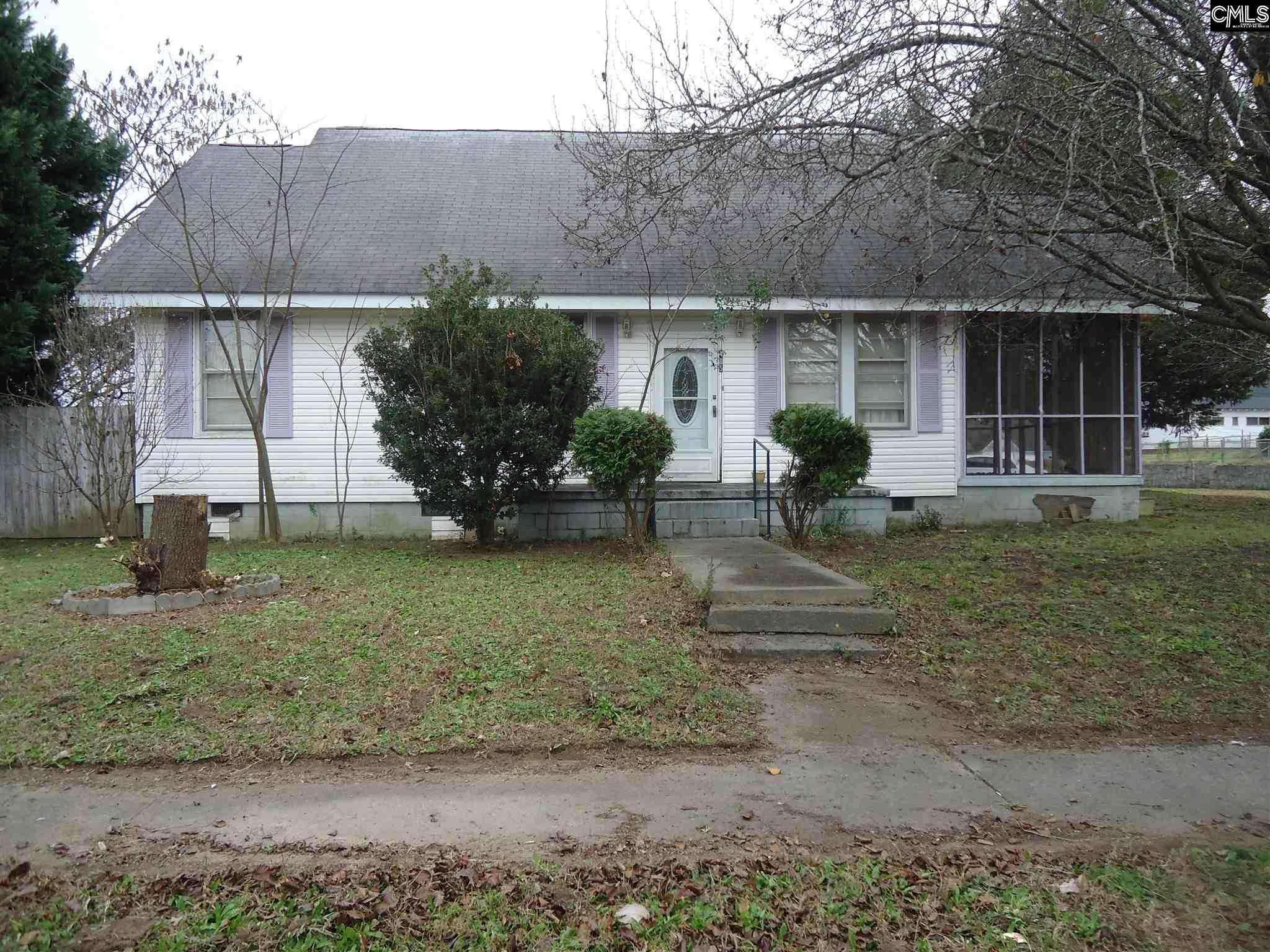 485 Oak Winnsboro, SC 29180