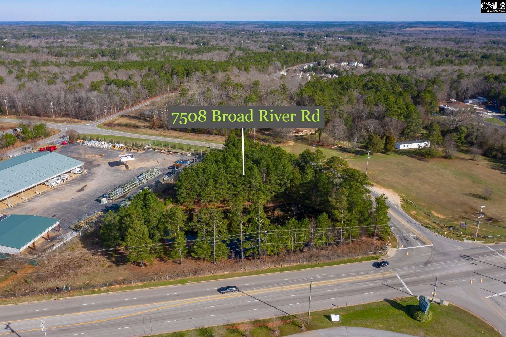 7508 Broad River Irmo, SC 29063