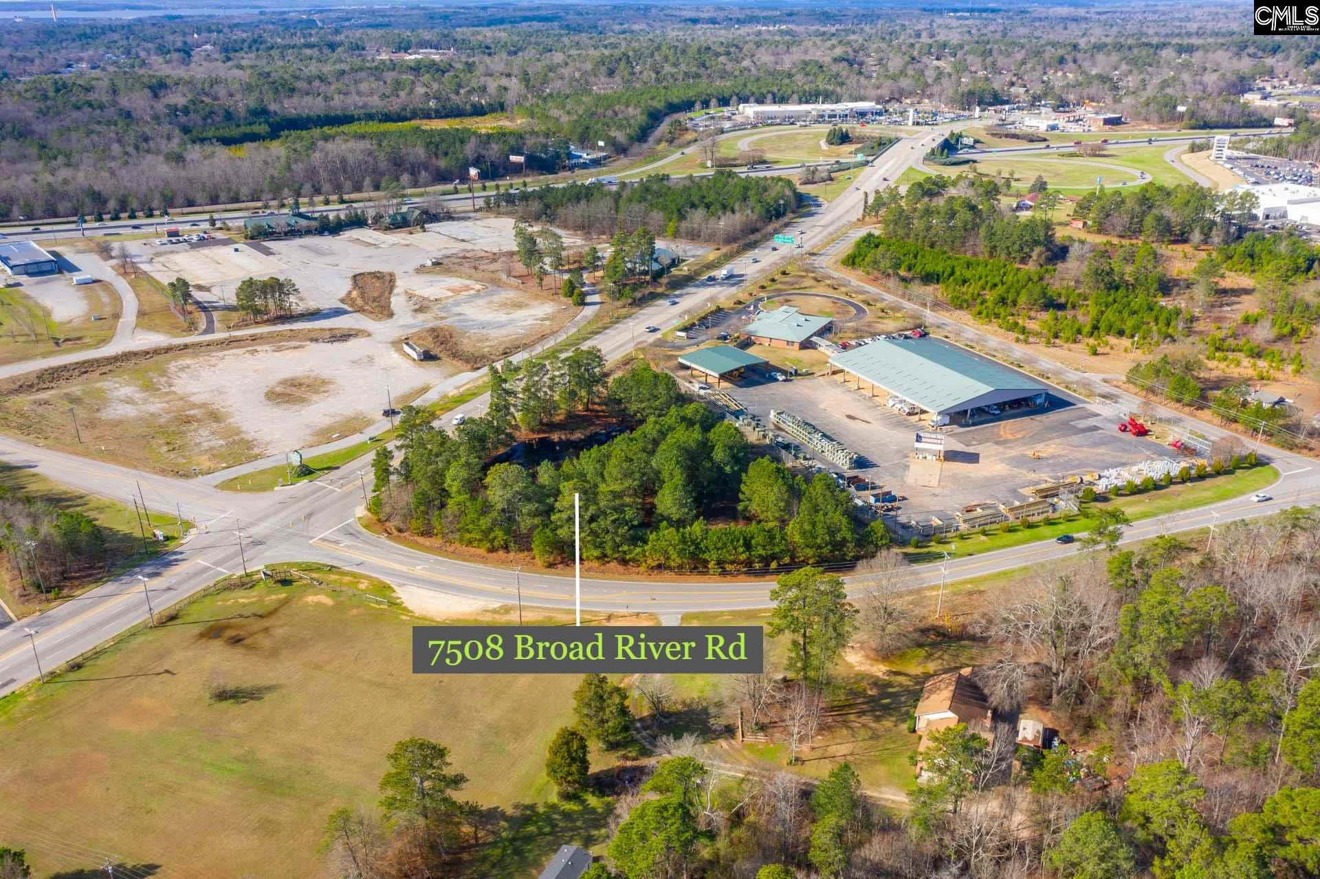 7508 Broad River Irmo, SC 29063