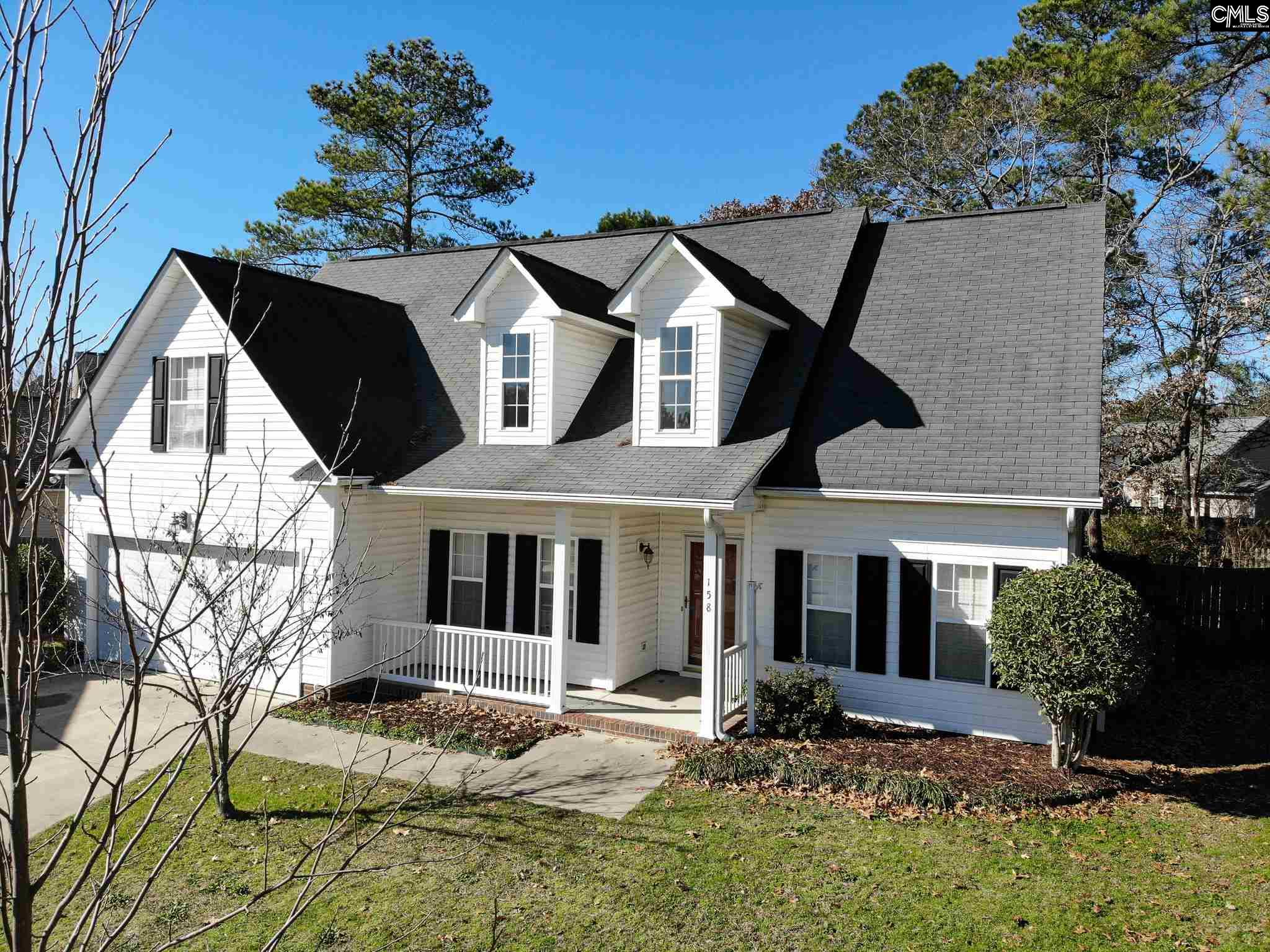 158 Summer Pines Blythewood, SC 29016