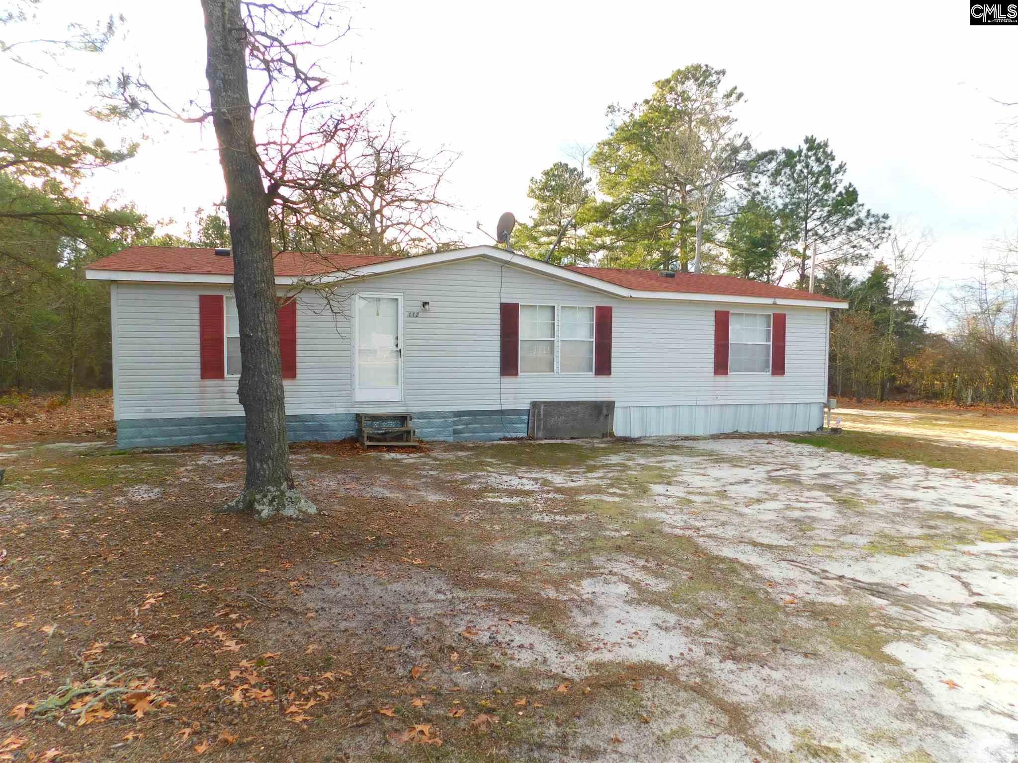 112 Gilbert Springs Leesville, SC 29070