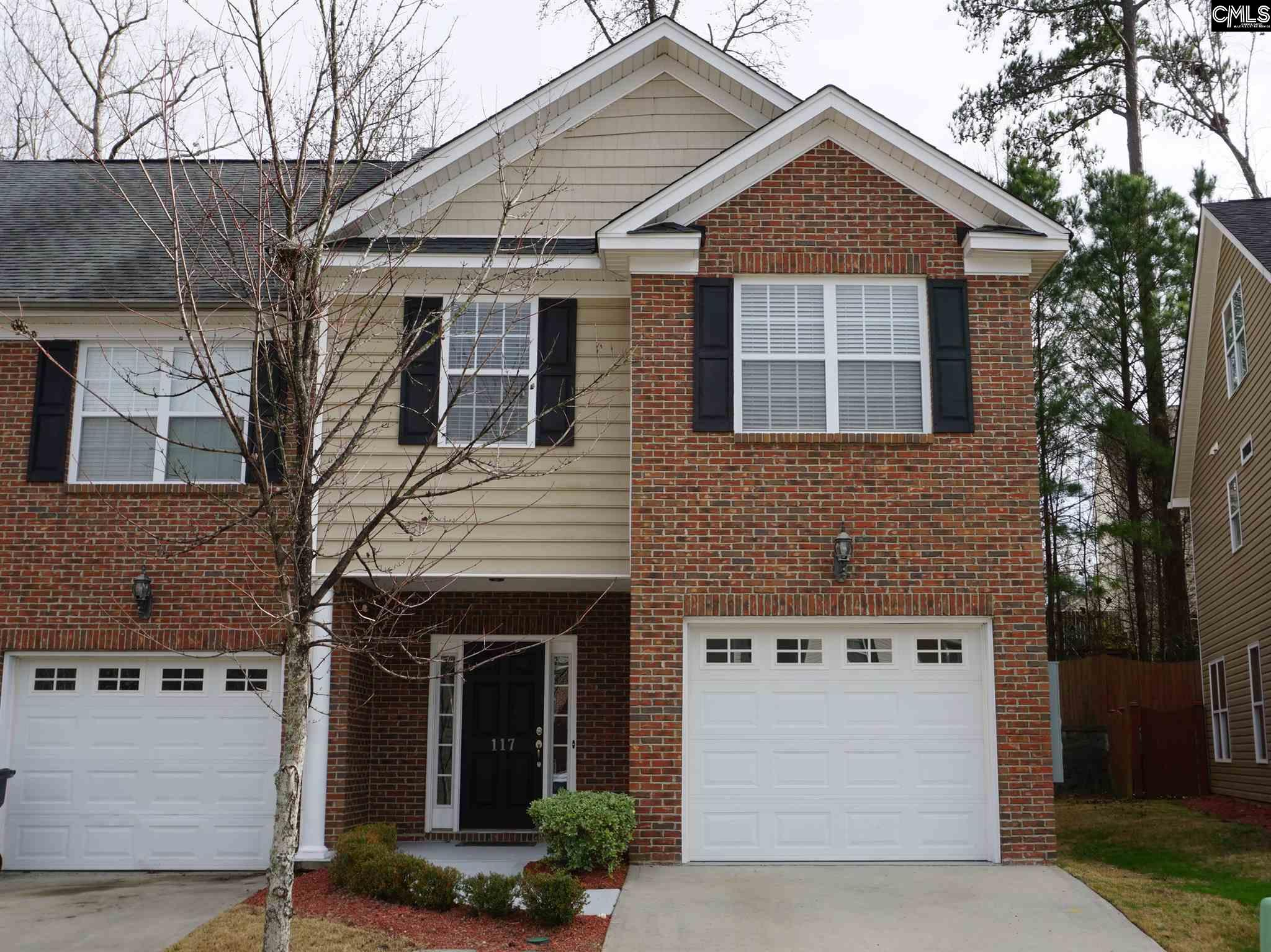 117 Park Ridge Lexington, SC 29072-1824