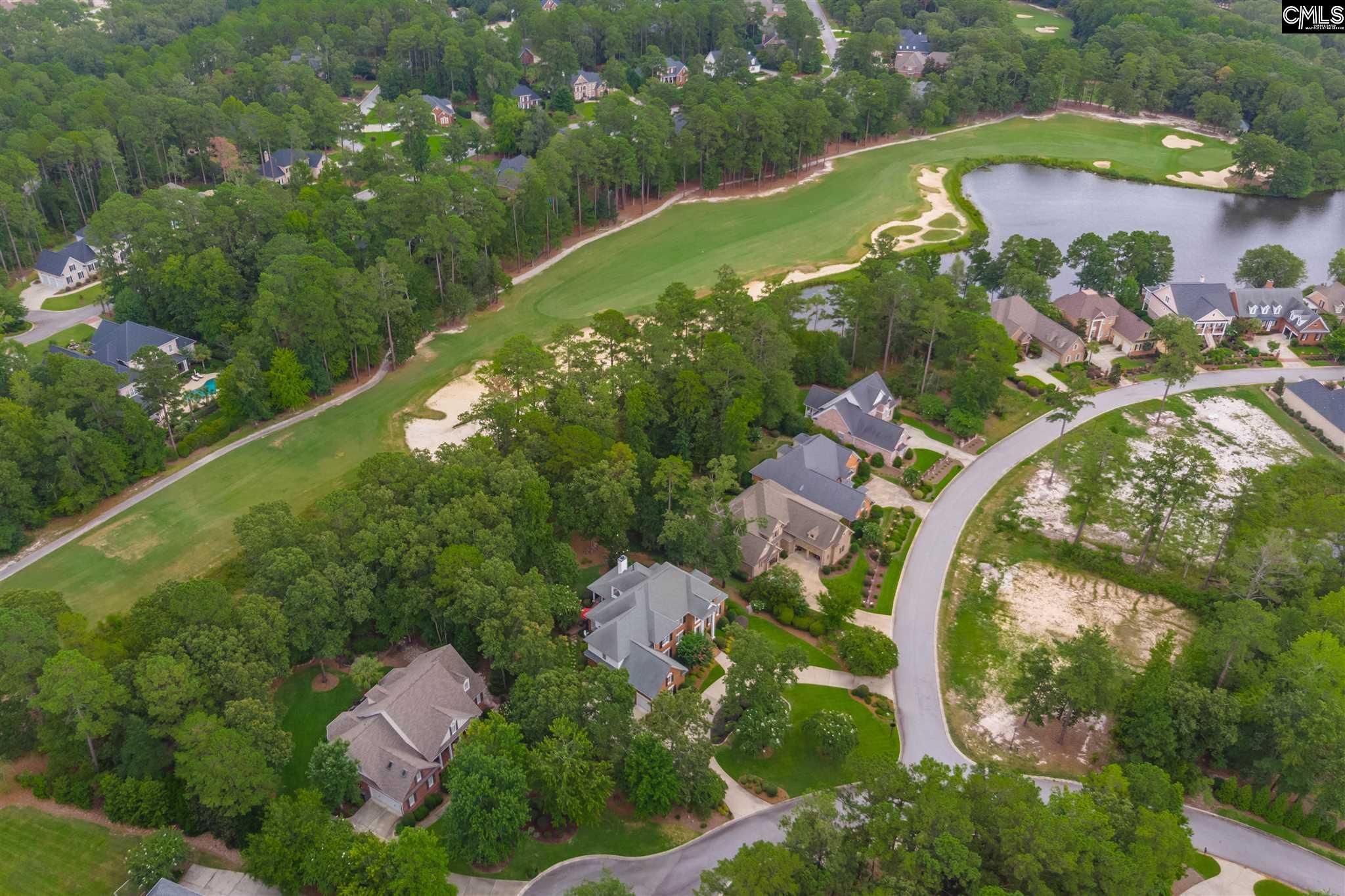 204 Beaver Lake Elgin, SC 29045-8677