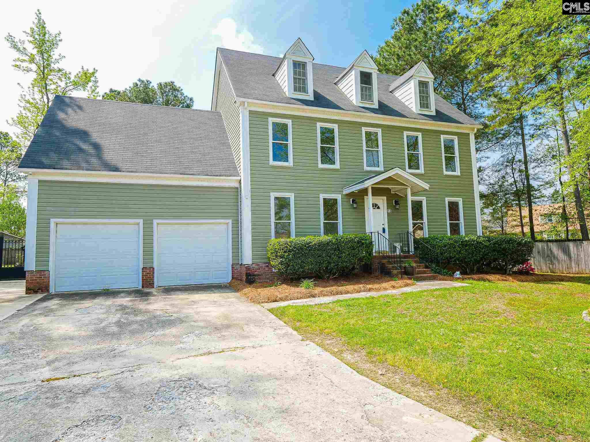 13 Winding Creek Columbia, SC 29229