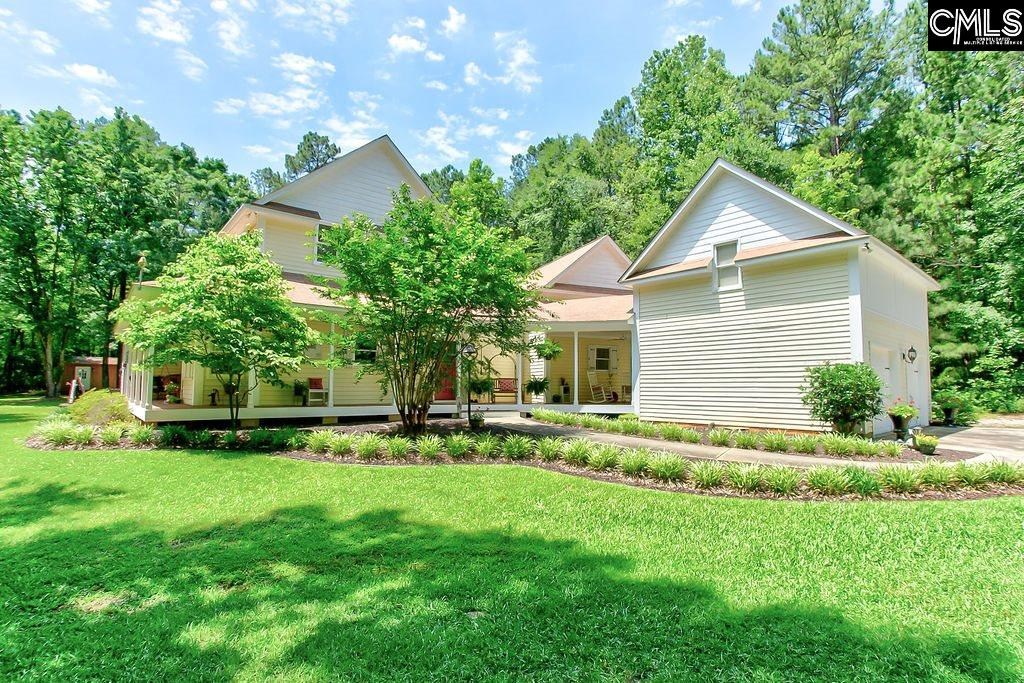 2857 Kennerly Irmo, SC 29063