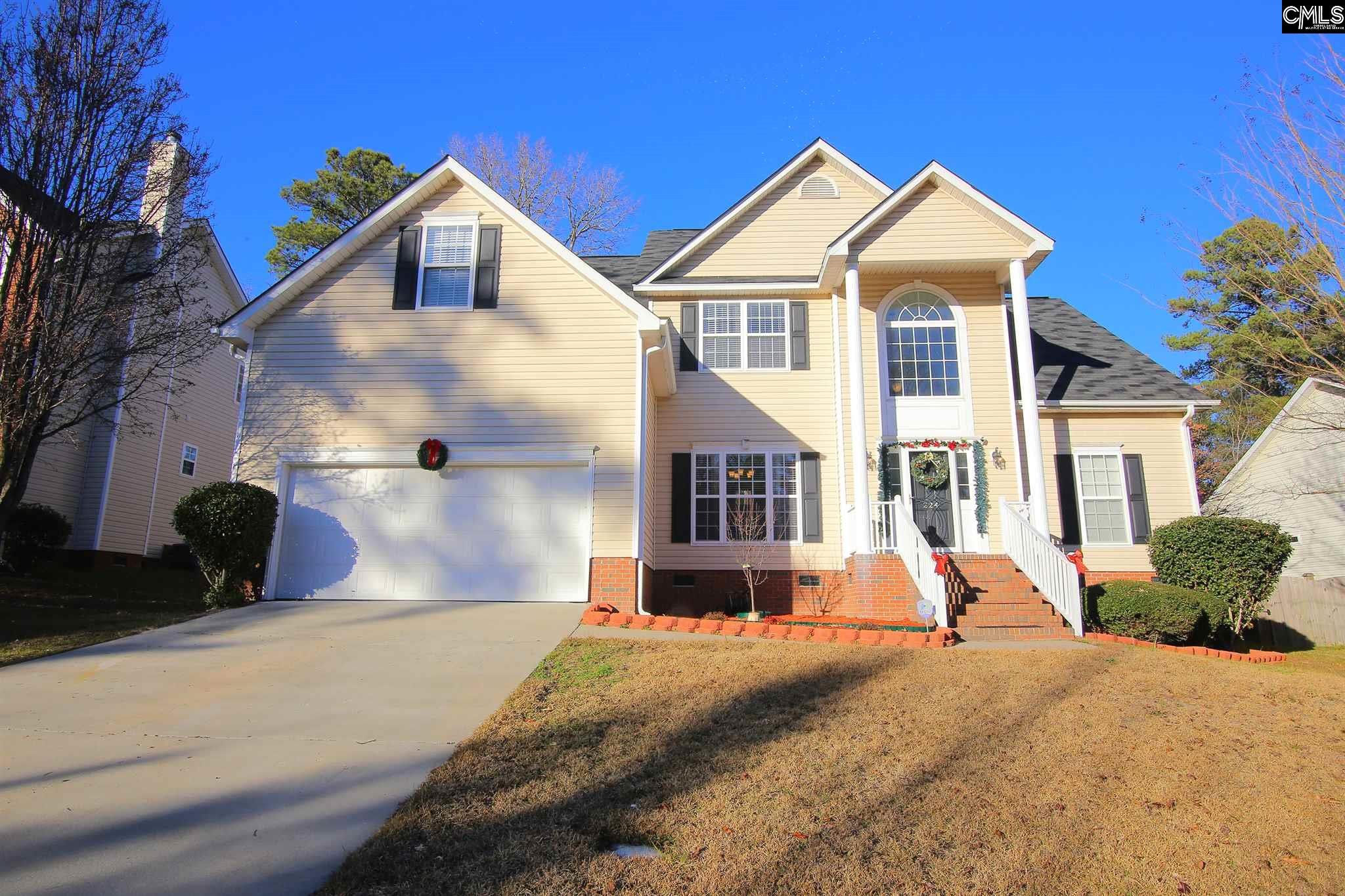 224 Walden Place Elgin, SC 29045
