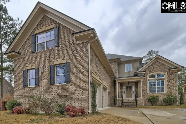 237 Upper Lake Elgin, SC 29045