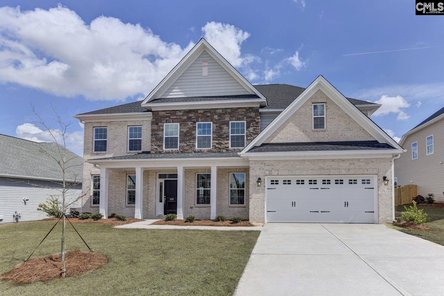 Vintners Wood Neighborhood Homes For In Lexington Sc