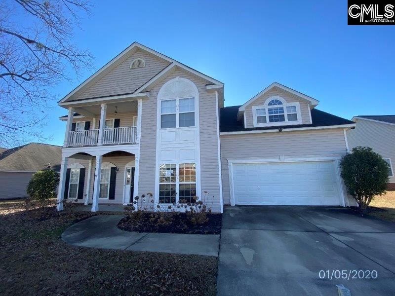 135 Baneberry Lexington, SC 29073
