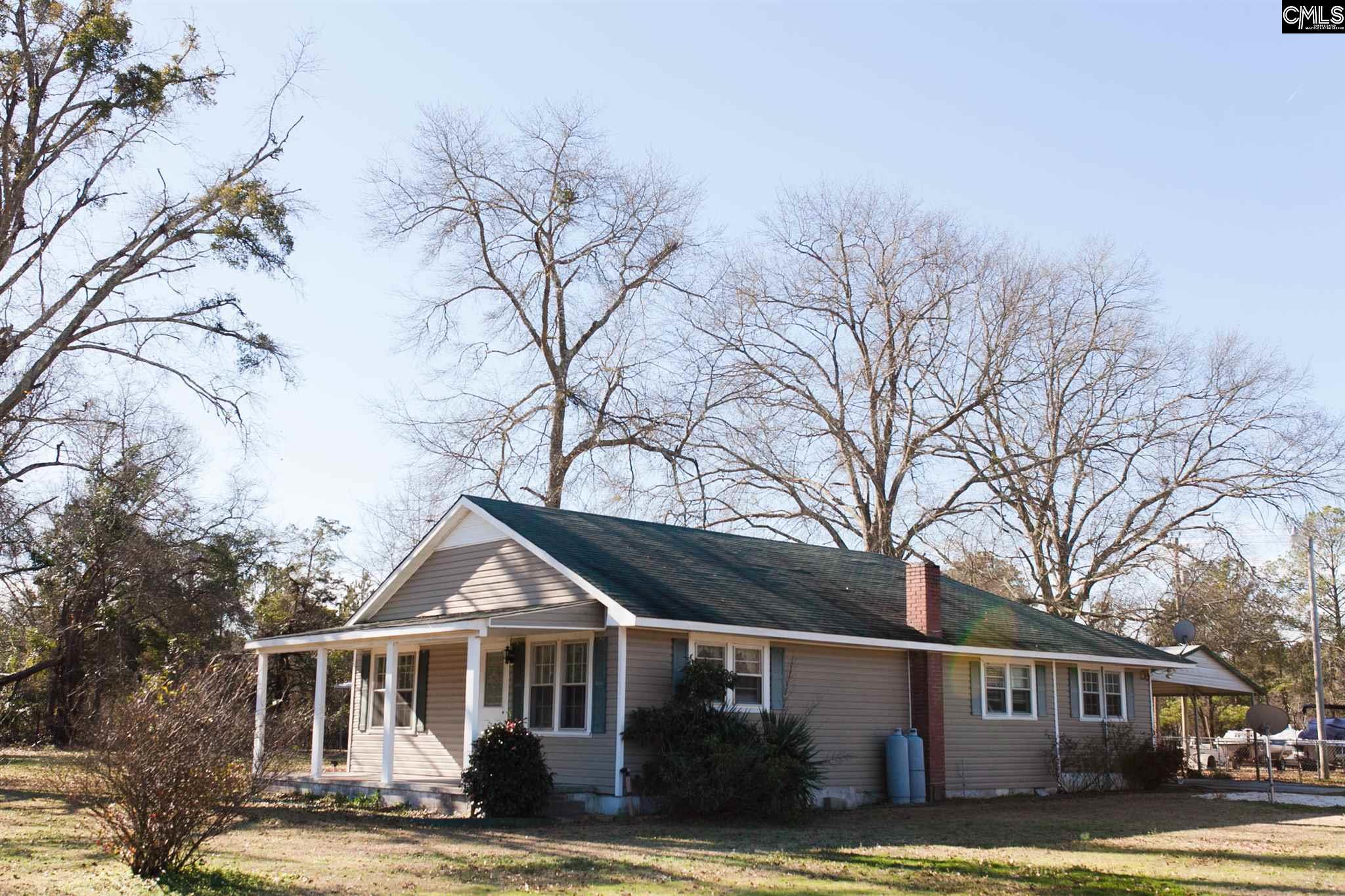 911 Pine Grove Lugoff, SC 29078-9655