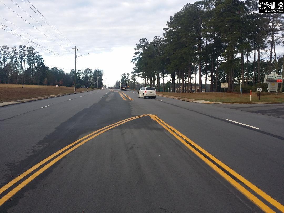 Sc Highway 219/main Newberry, SC 29108