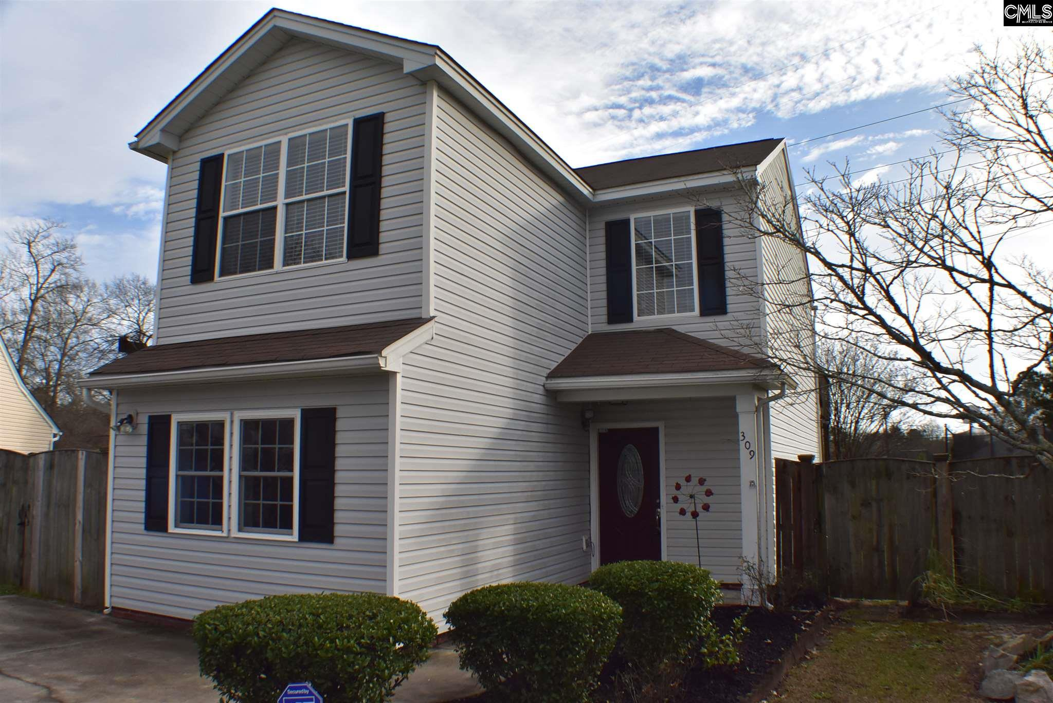 309 Chisolm Lexington, SC 29073