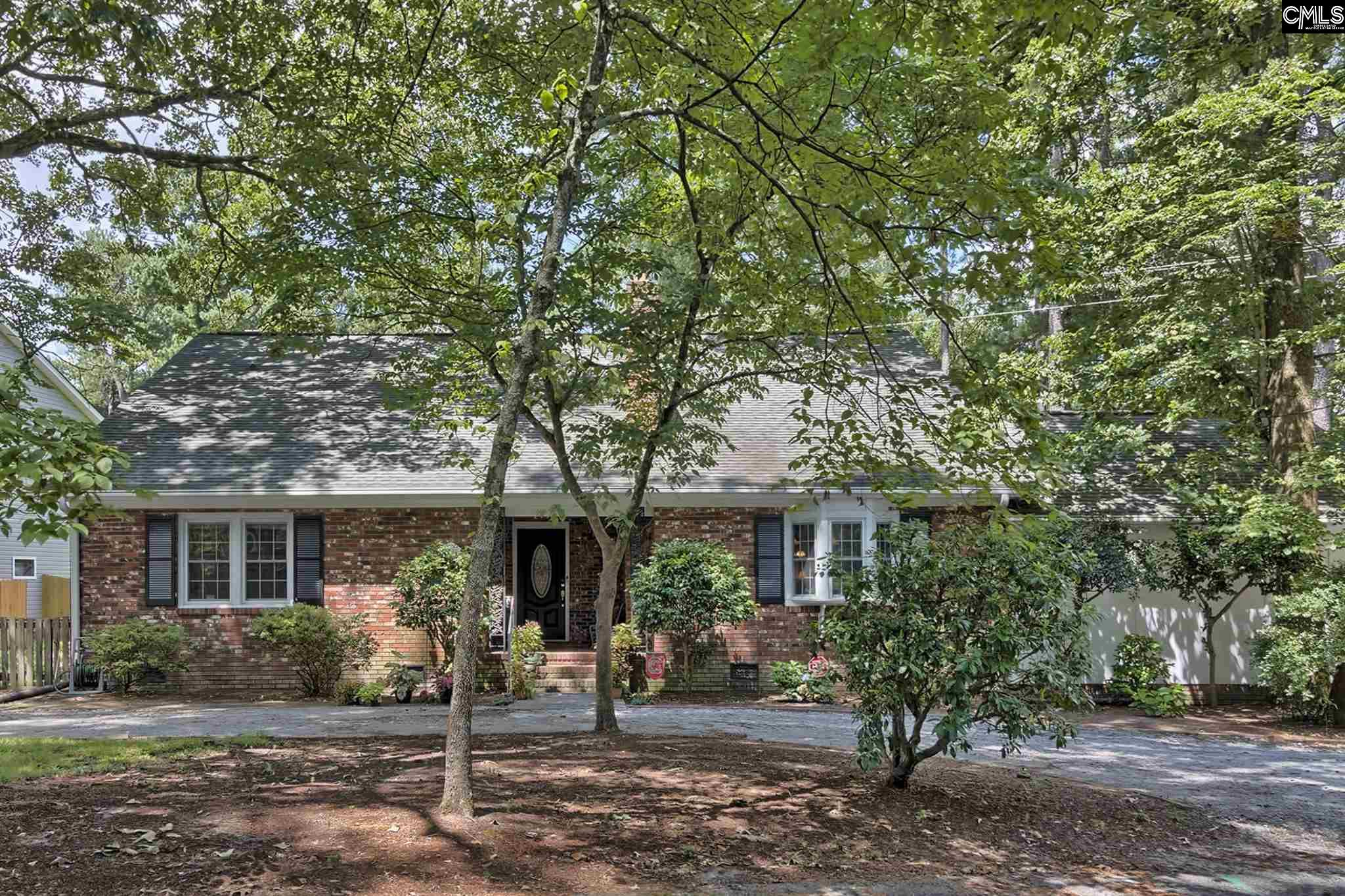 4743 Spring Branch Columbia, SC 29206