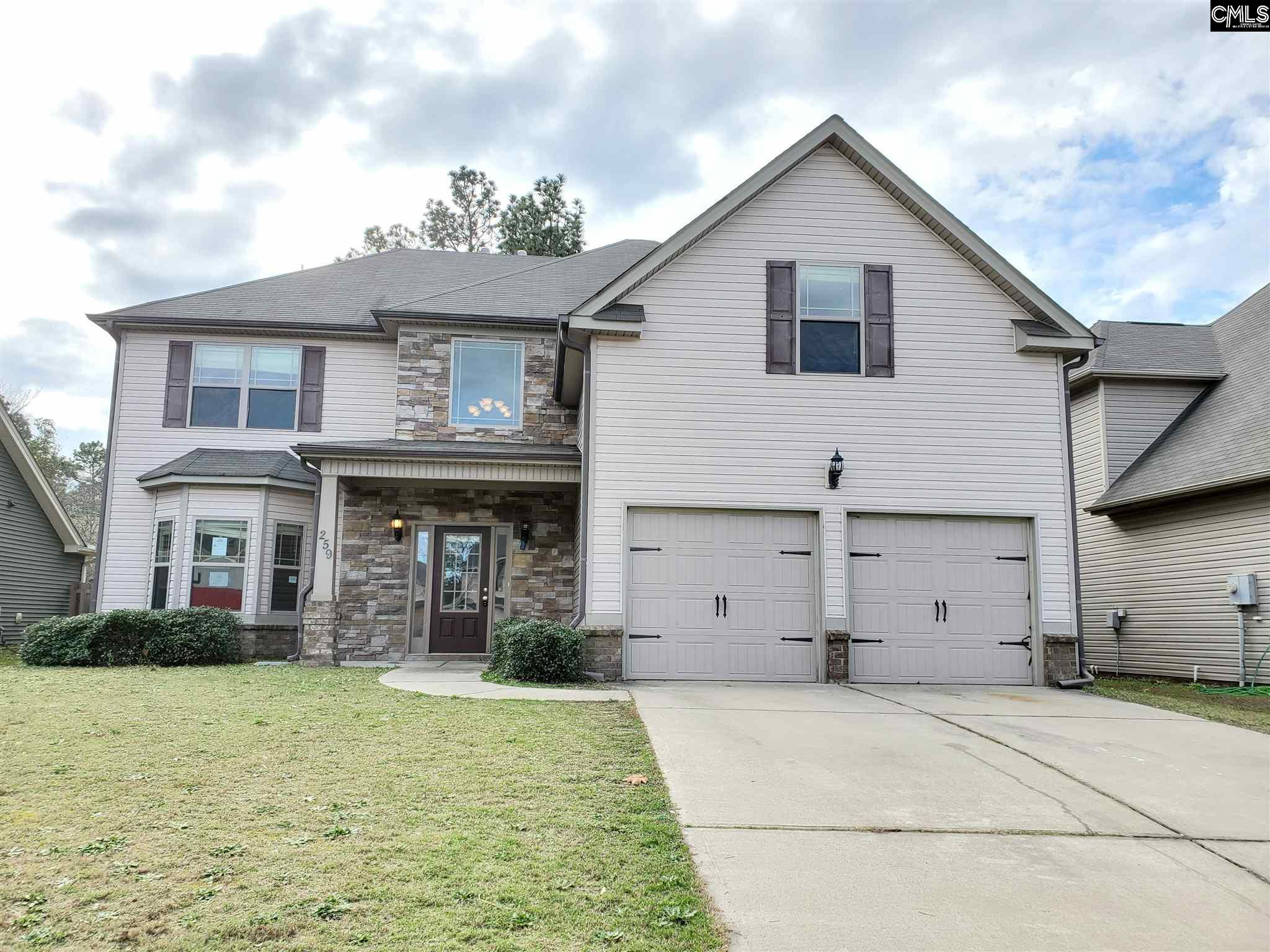259 Keegan Rock Court Lexington, SC 29073