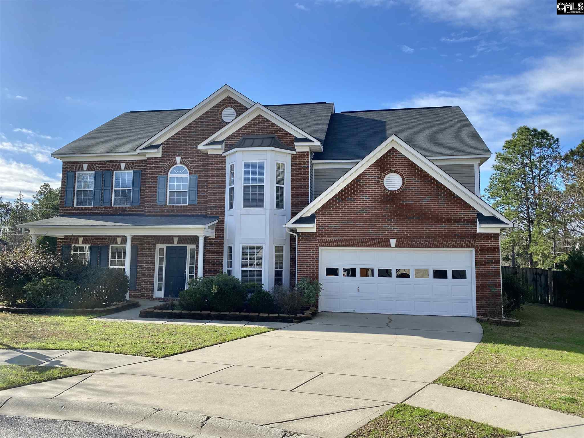 5 Arietta Lexington, SC 29072