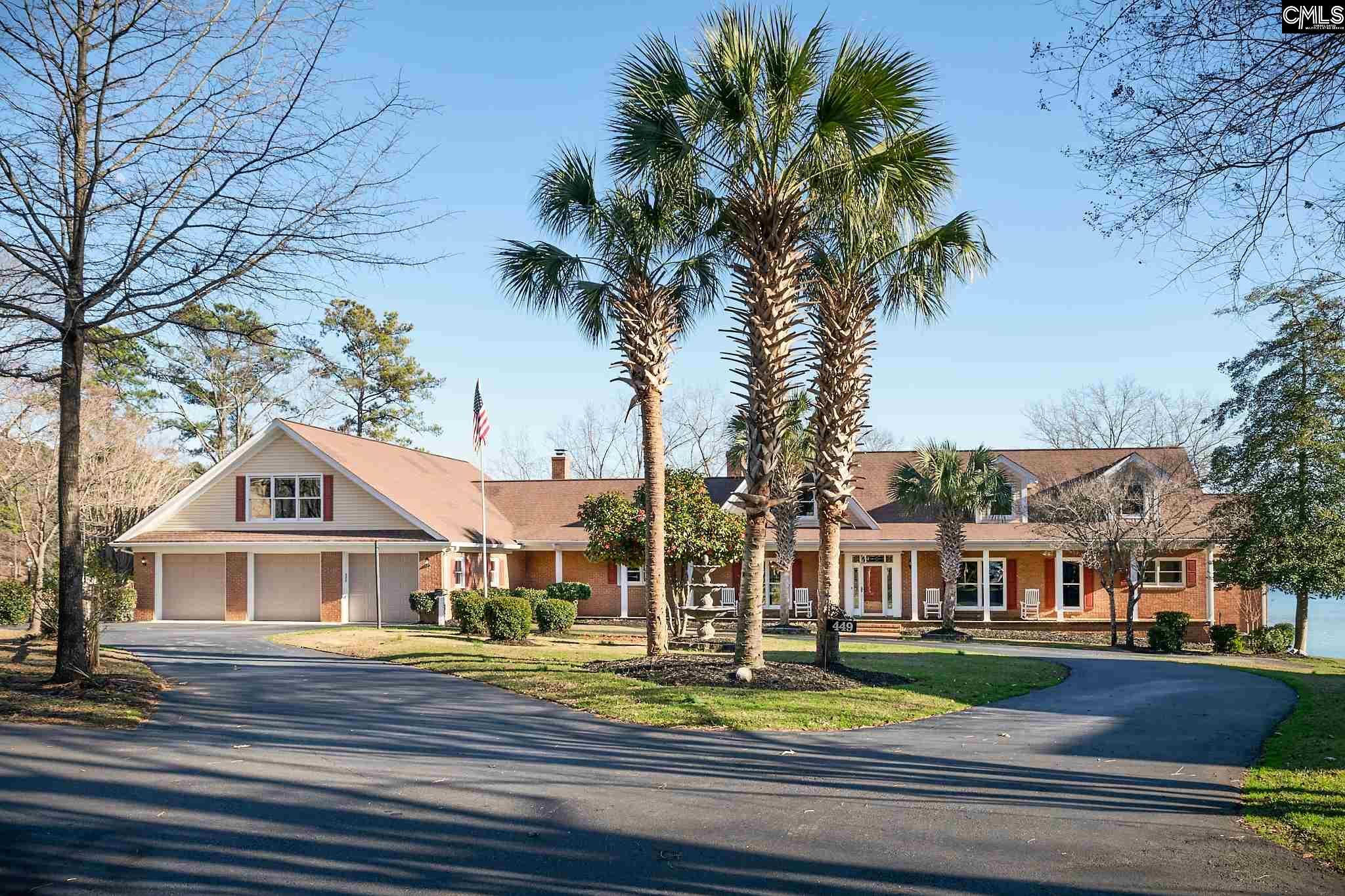 449 Dallas Pointe Chapin, SC 29036