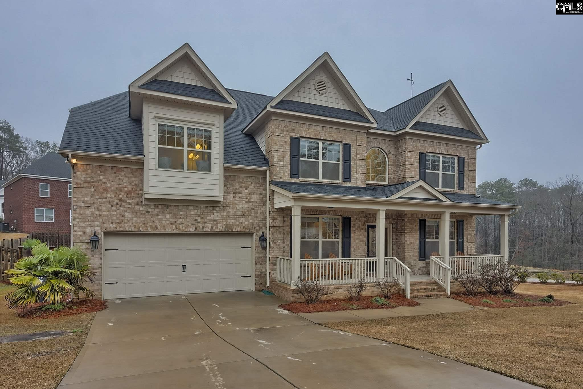 521 Crooked Pine Lexington, SC 29073