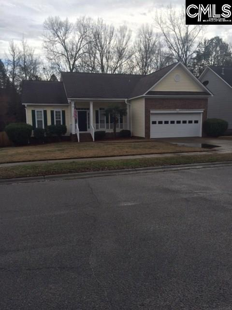 218 Whitewater Irmo, SC 29063