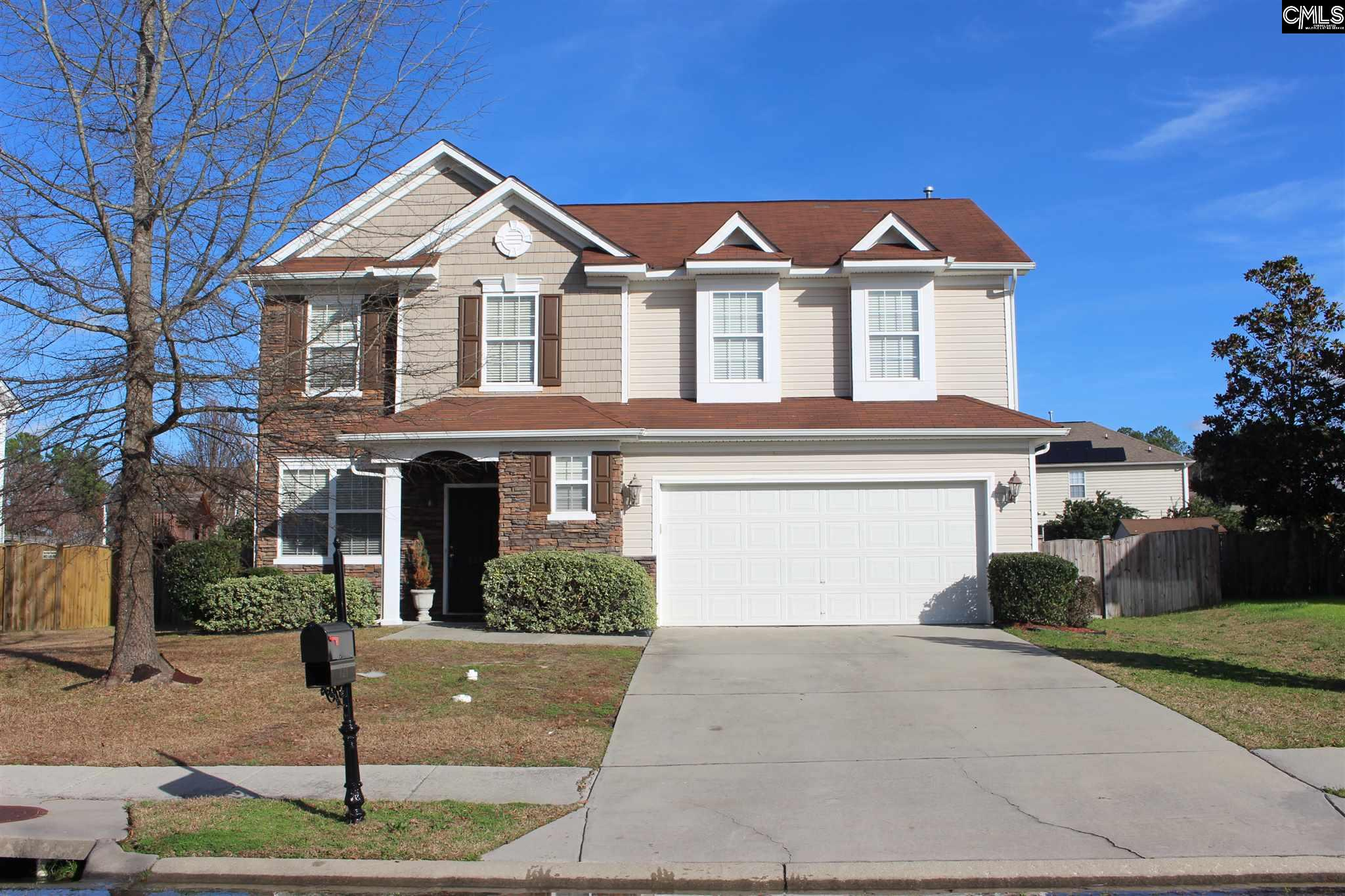 121 Rivendale Columbia, SC 29229