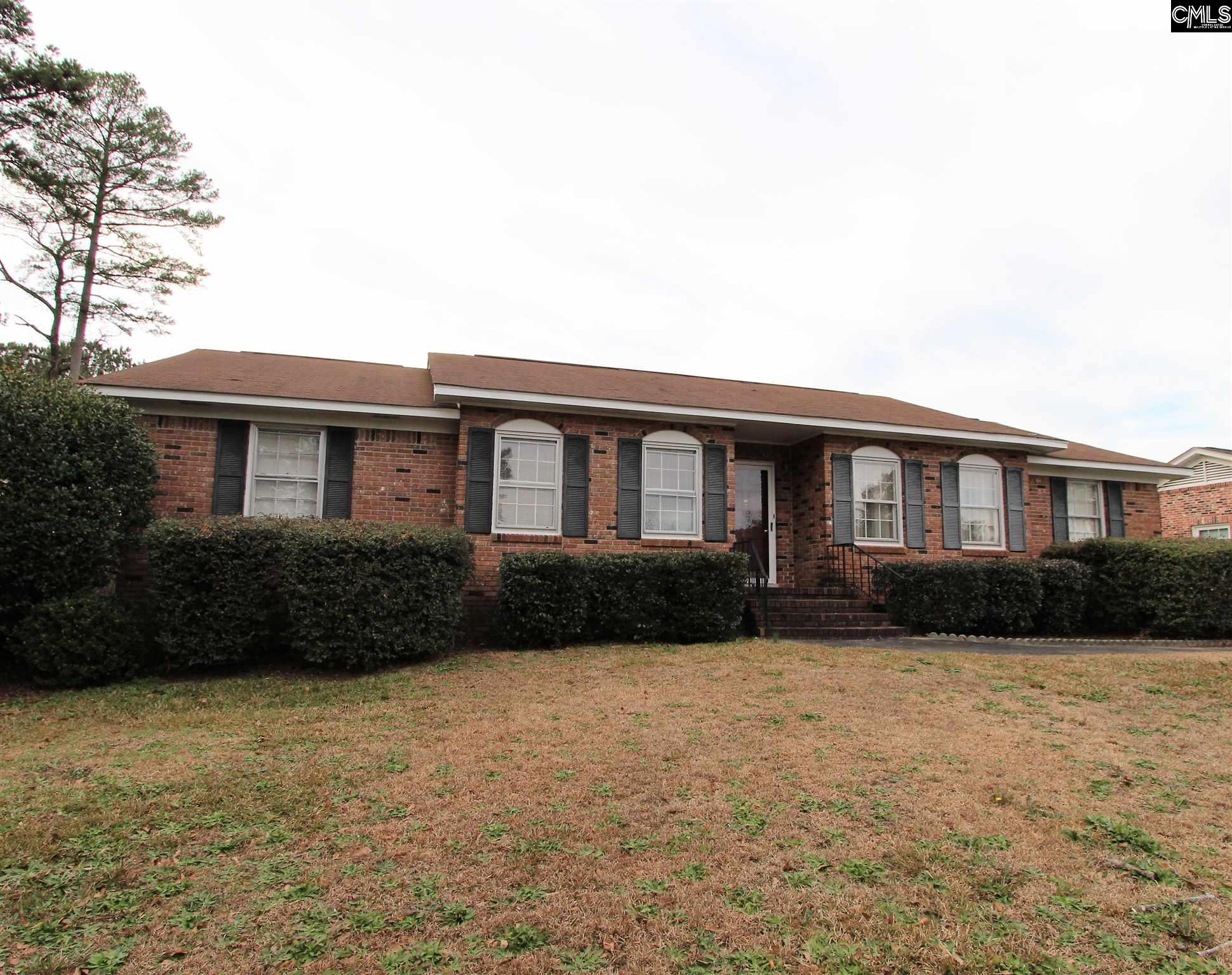 1828 Terrace View West Columbia, SC 29169