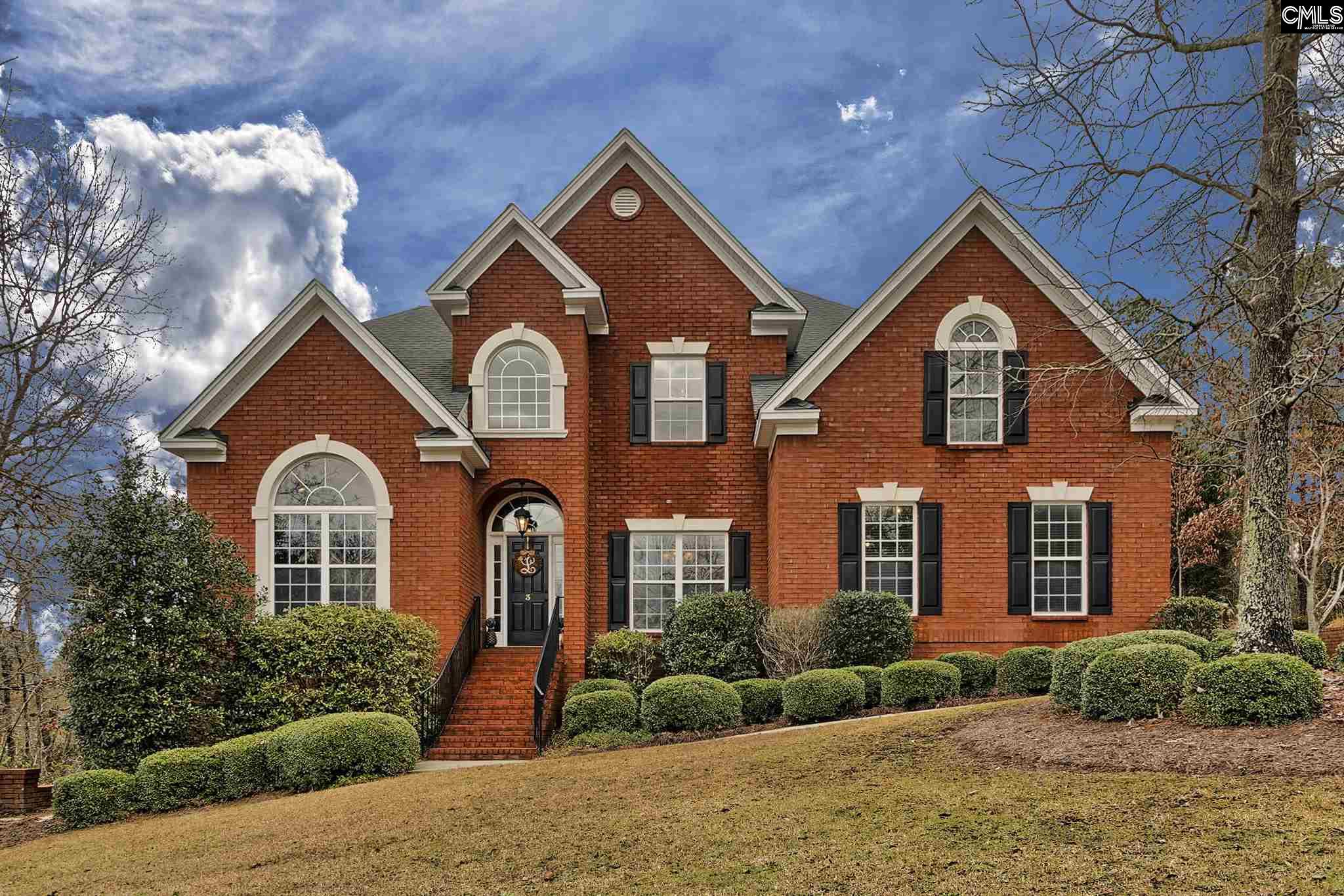 3 Laurel Bluff Columbia, SC 29229