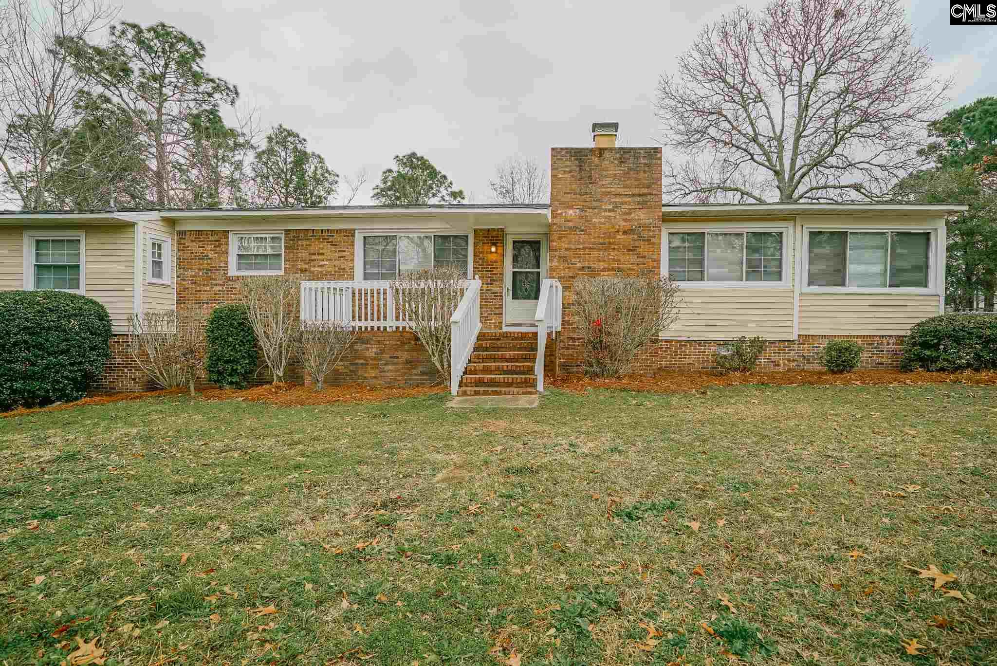 505 Fore Columbia, SC 29229