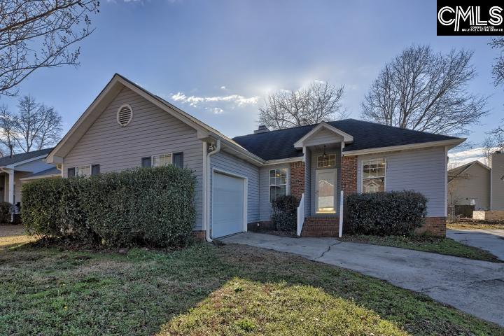 111 Darby West Columbia, SC 29170