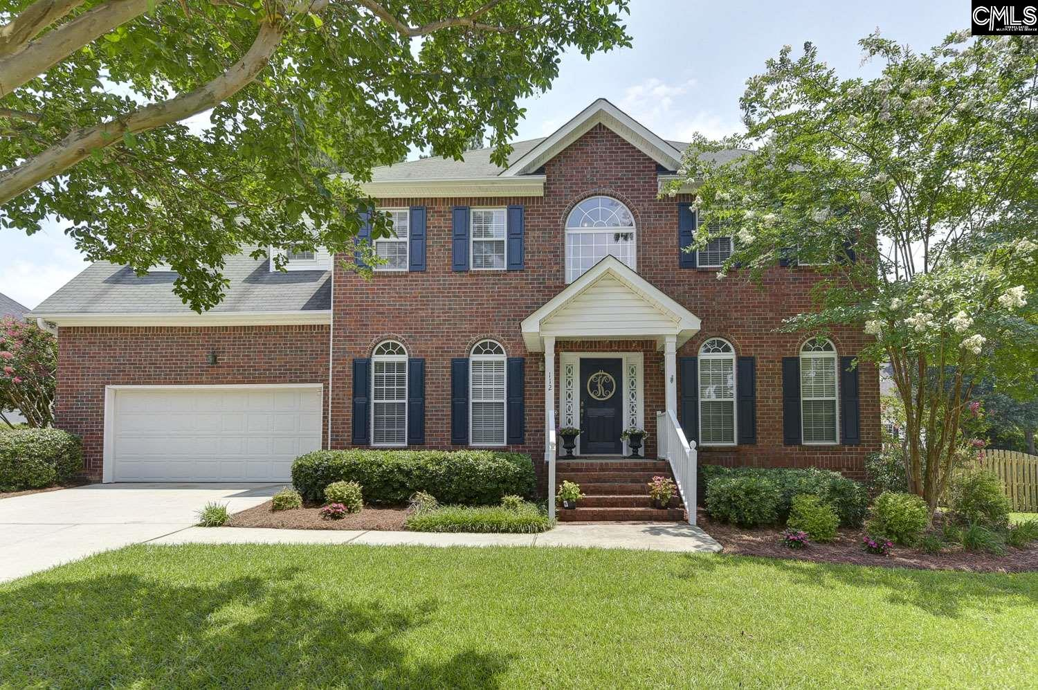 112 Natalie Lexington, SC 29072