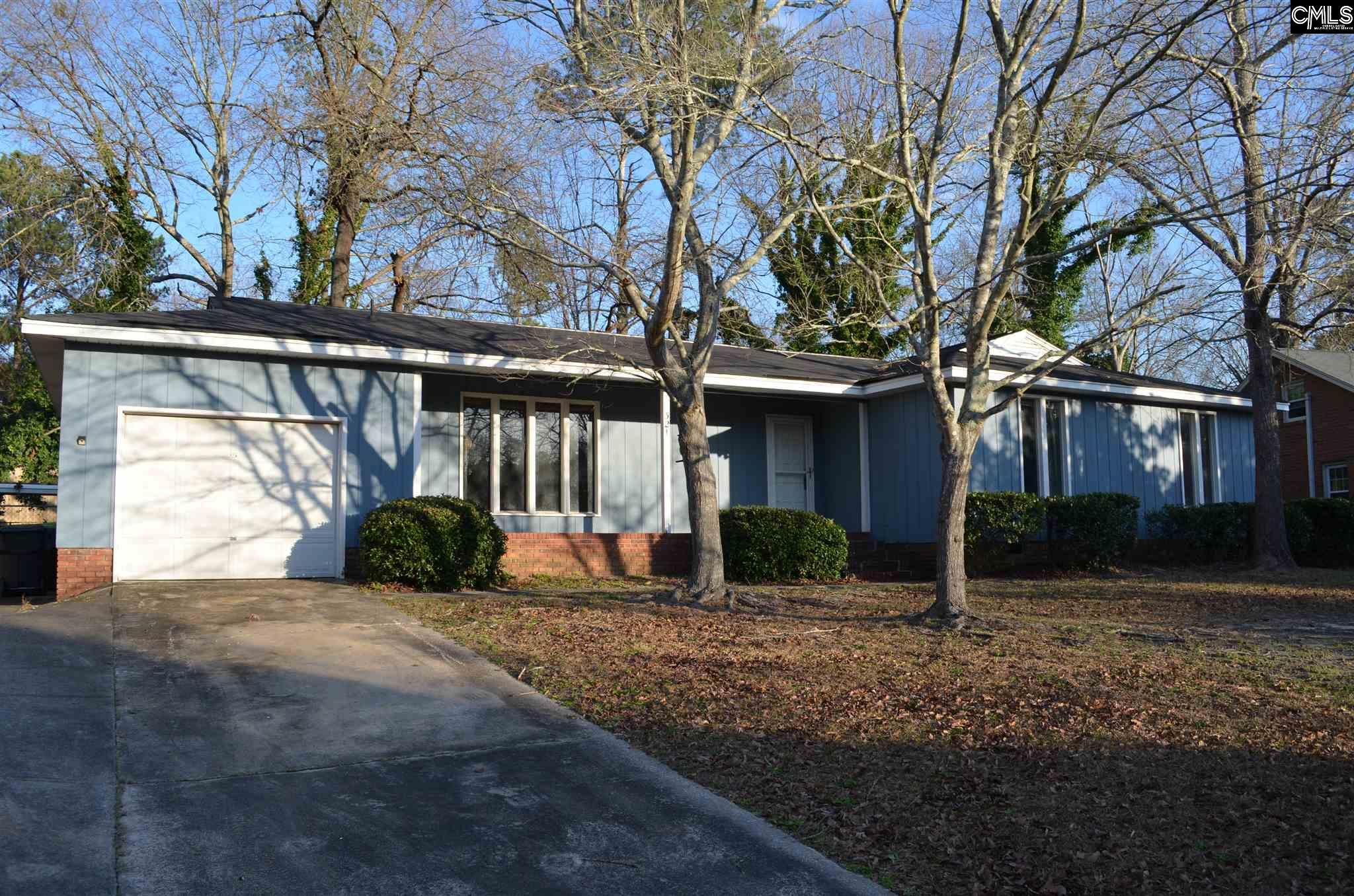 321 Duchess Trail Lexington, SC 29073