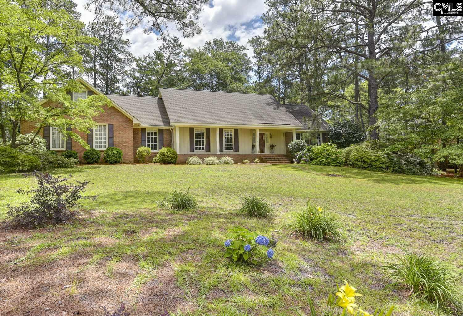 6 Eastbourne Court Columbia, SC 29223