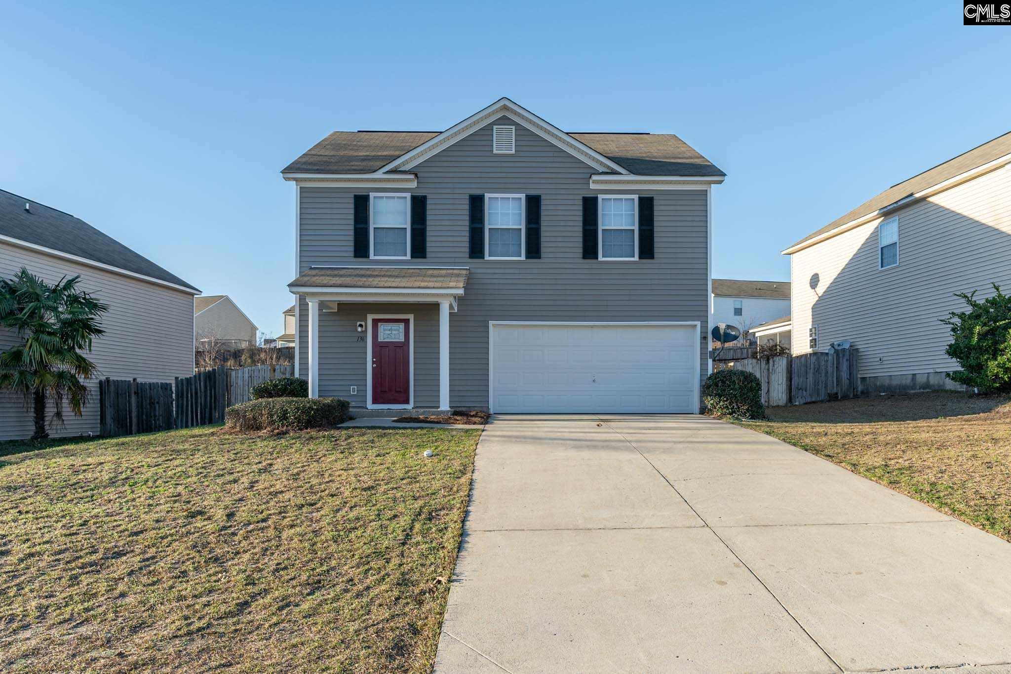 136 Katrina Lexington, SC 29073