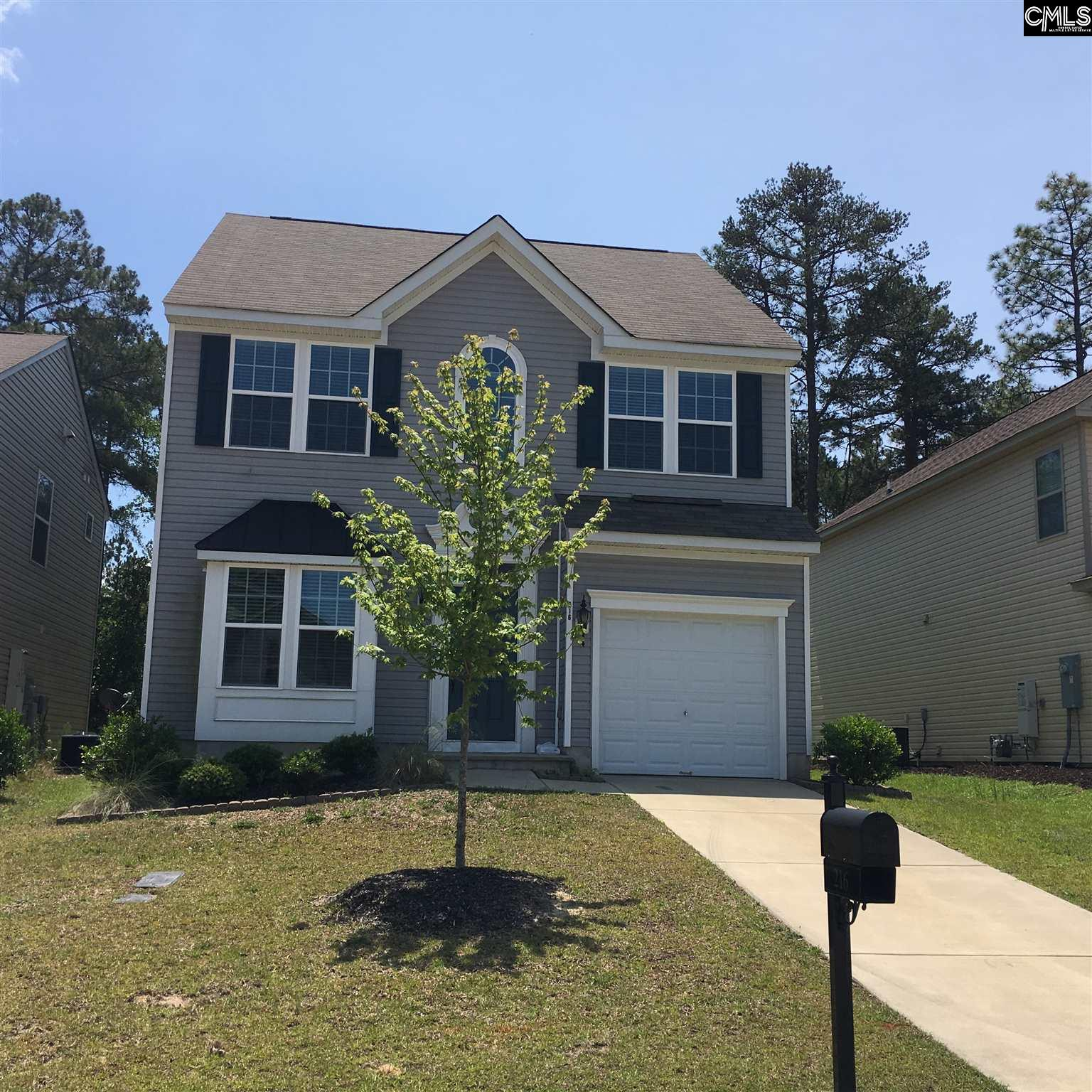 216 Chesterbrook Lexington, SC 29072