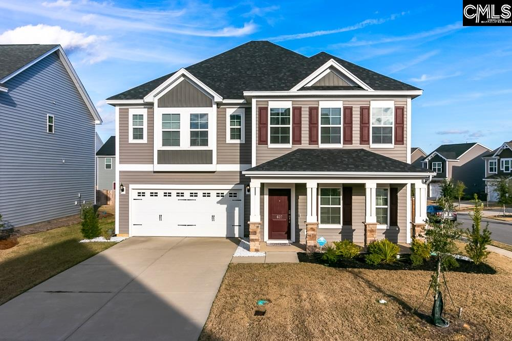 627 Pinewalk Elgin, SC 29045