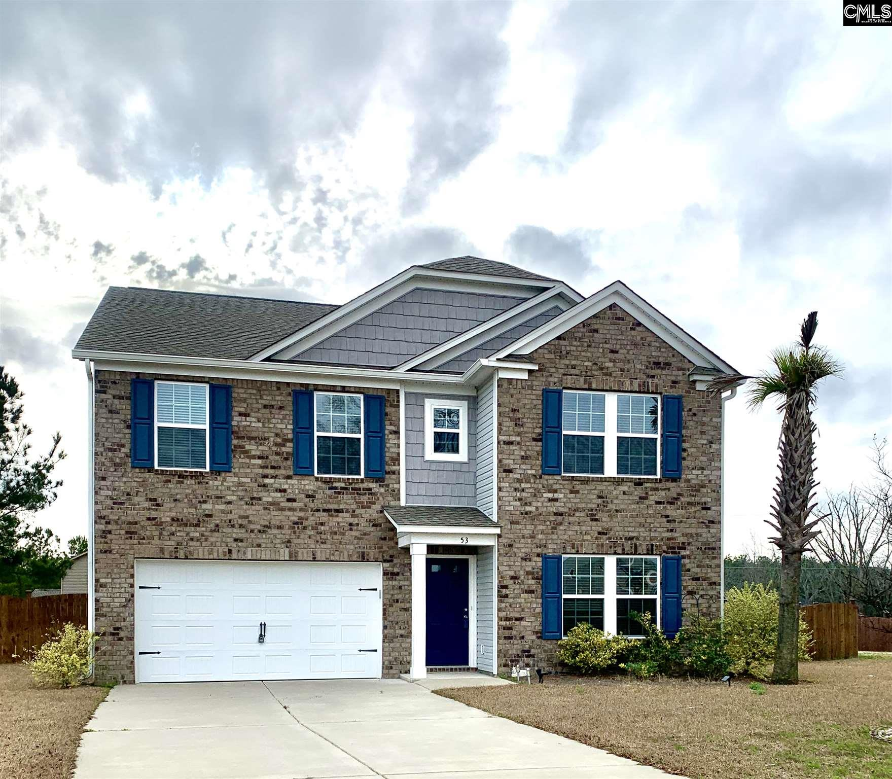 53 Desert Rose Elgin, SC 29045