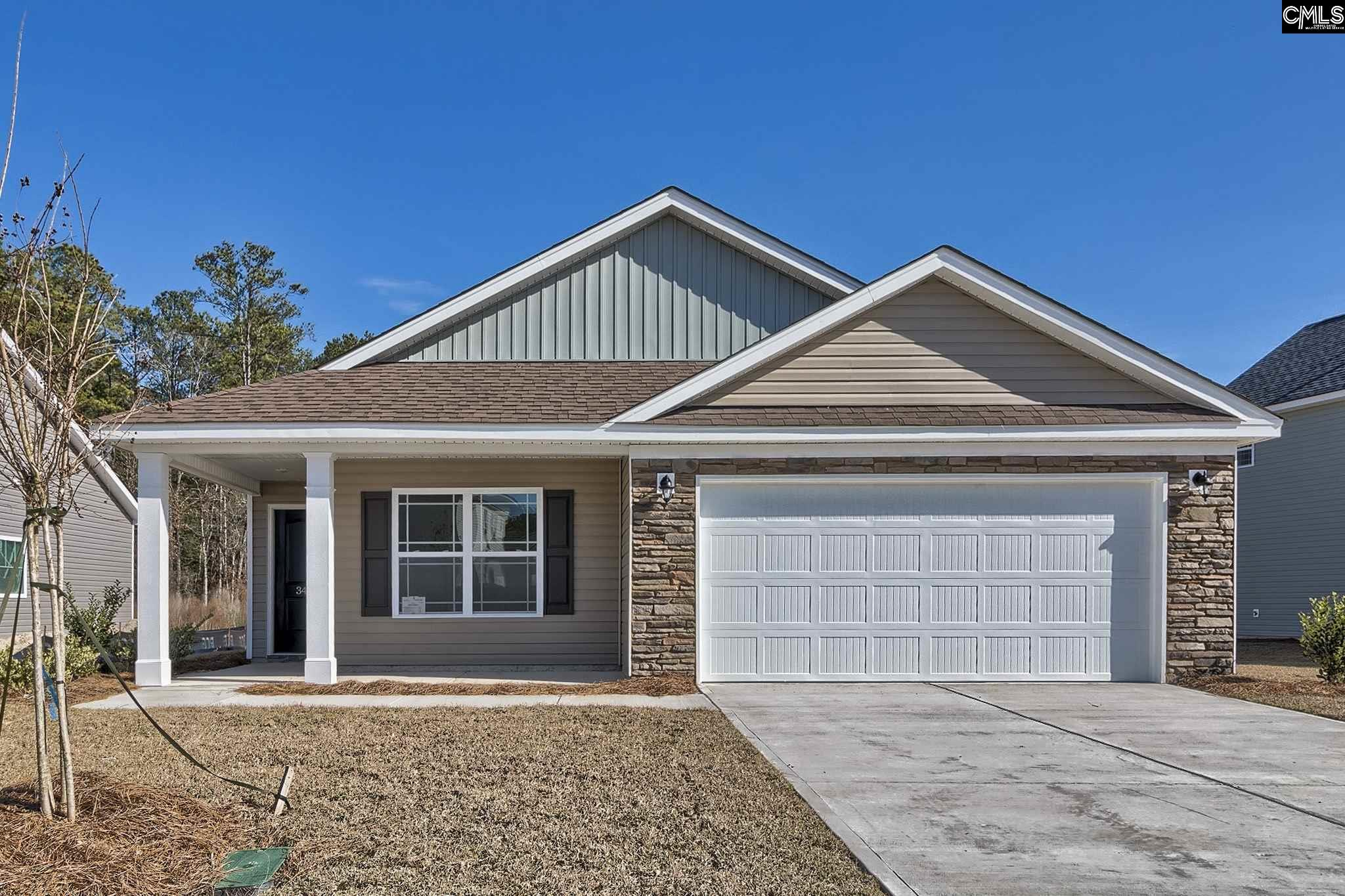 347 Spring Meadow Columbia, SC 29223