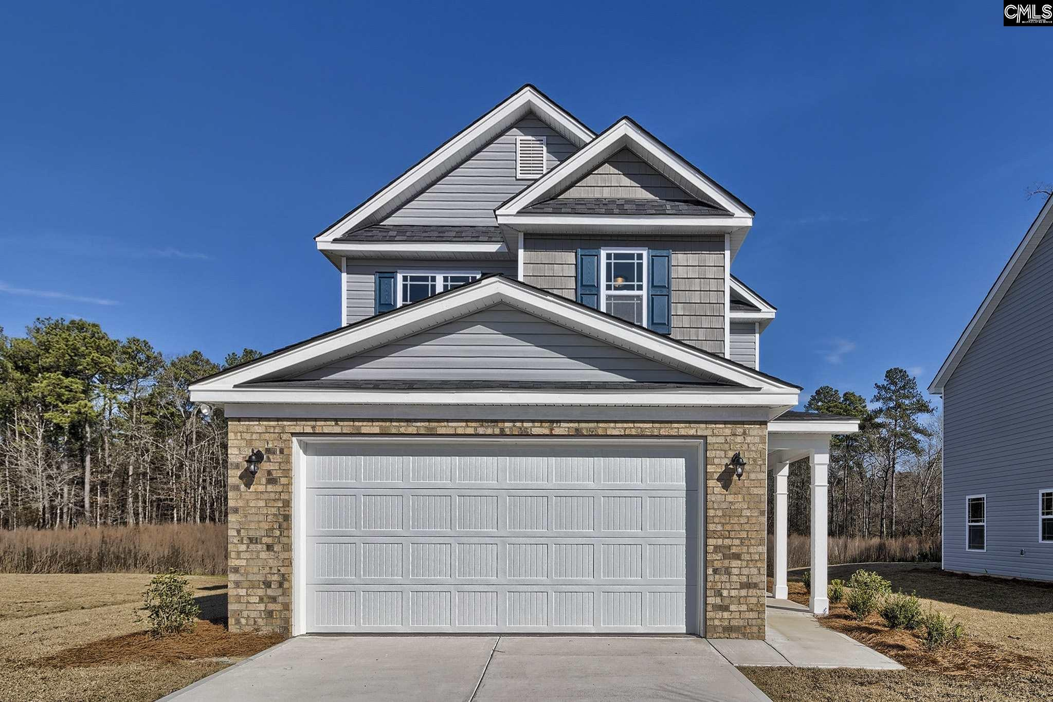 371 Spring Meadow Columbia, SC 29223