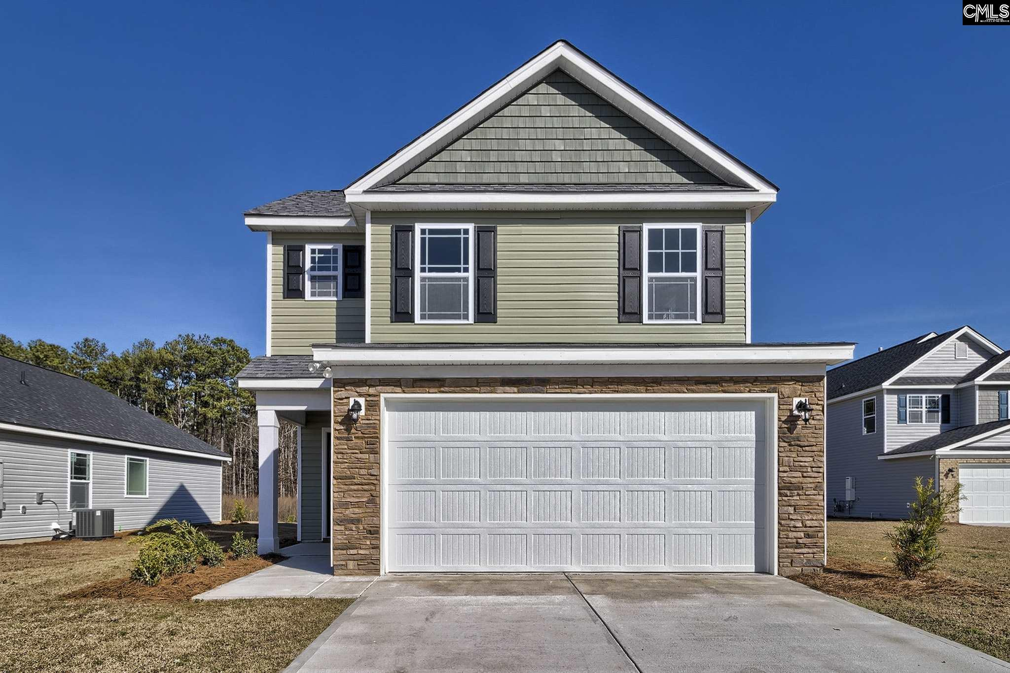 367 Spring Meadow Columbia, SC 29223