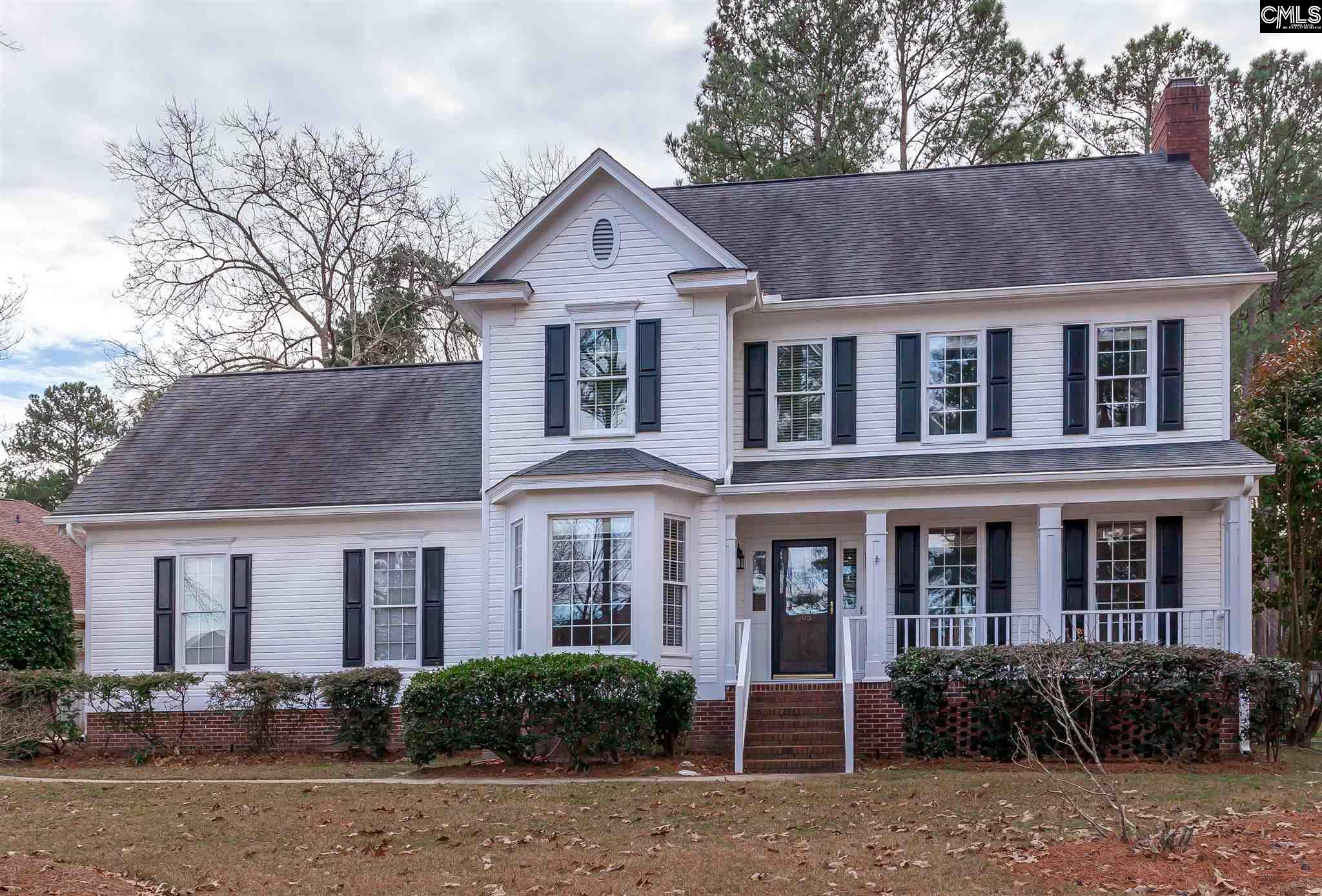 305 Belle Grove Columbia, SC 29229