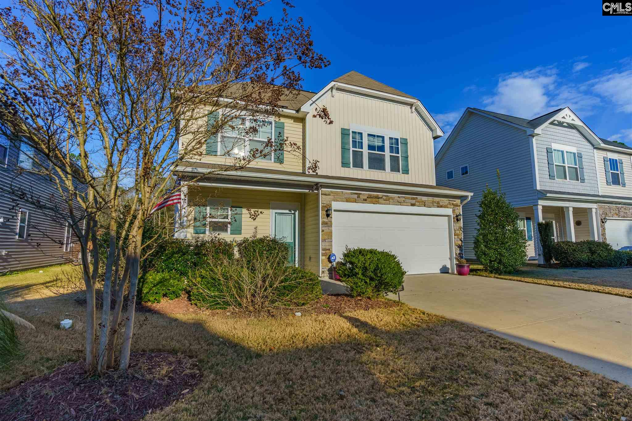 776 Pennywell Court Columbia, SC 29229