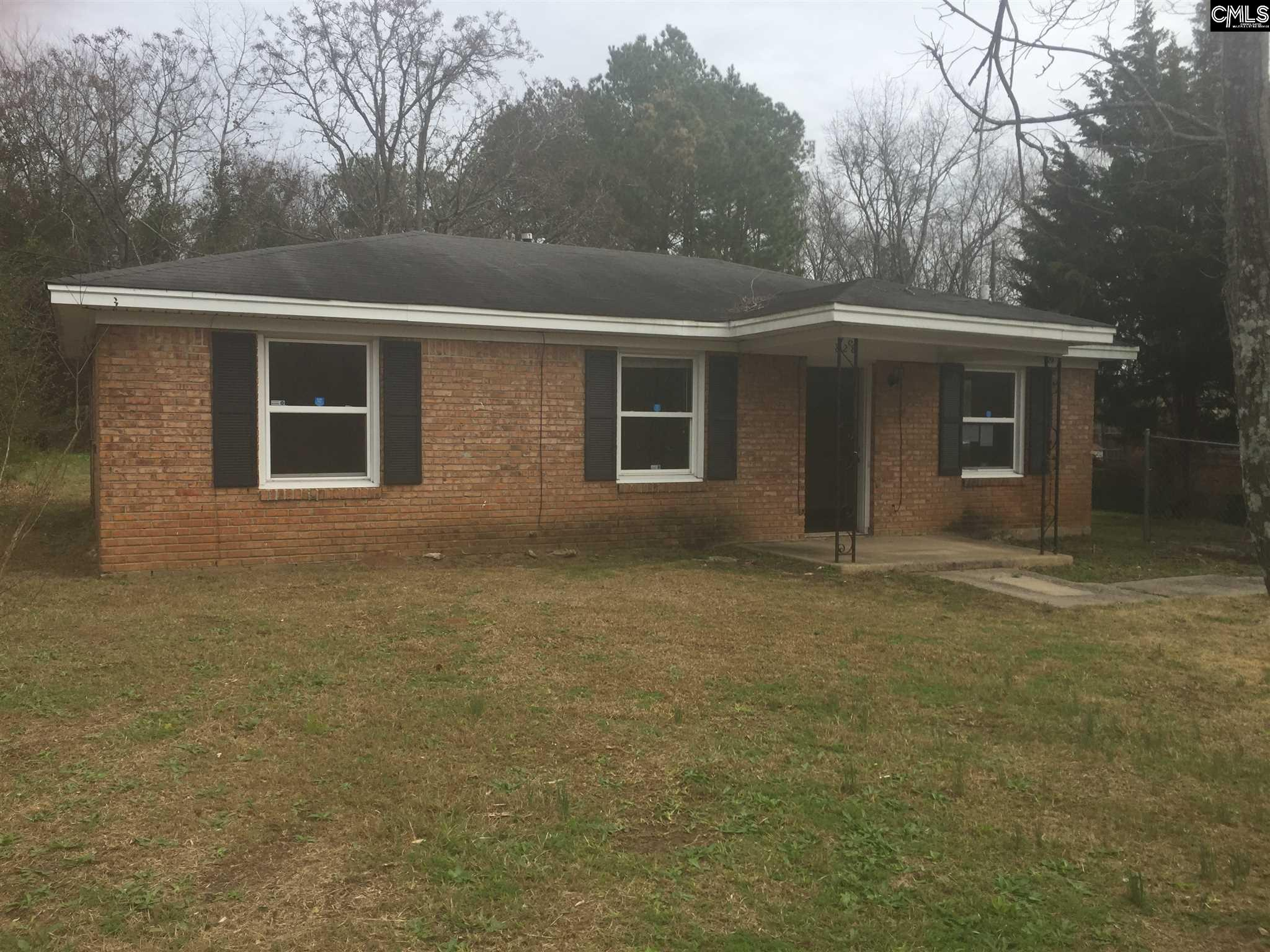 828 Blue Ridge Columbia, SC 29203