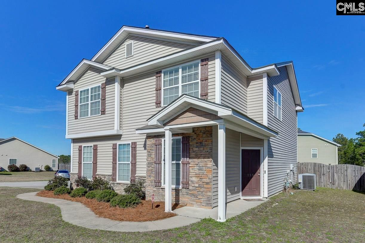 155 Mesa Verde Lexington, SC 29072